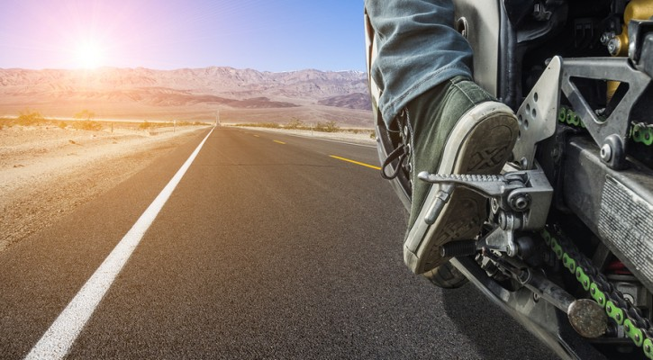motor cycle rental marketing essay
