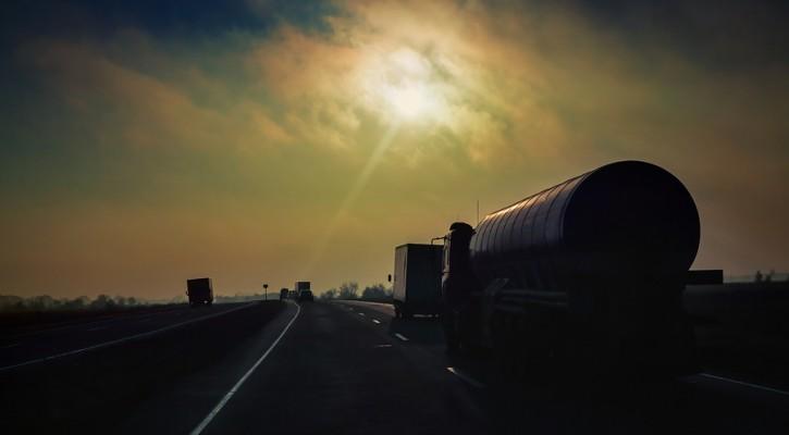 true trucker