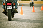 West Virginia Motorcycle Practice Test